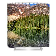 Yearnings Shower Curtain