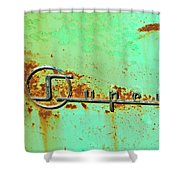 You Are Super Shower Curtain