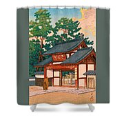 Zuizenji - Top Quality Image Edition Shower Curtain