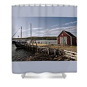 Crossing Nova Scotia - Houses Sheds Barns And Fishing Huts ...