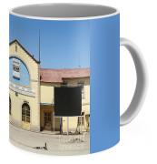 Ethiopia To Djibouti Railway Station In Dire Dawa Ethiopia Coffee Mug