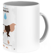 f5aee66d21f9 No451 My Gremlins Minimal Movie Poster Coffee Mug for Sale by ...