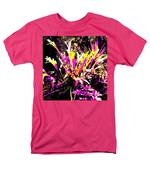 Outburst Men's T-Shirt  (Regular Fit) by Eikoni Images