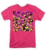Shiraz Men's T-Shirt  (Regular Fit) by Eikoni Images