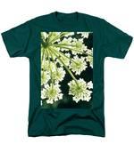Himalayan Hogweed Cowparsnip Men's T-Shirt  (Regular Fit) by American School
