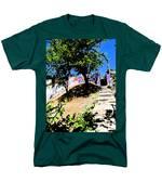 The Secret Garden Men's T-Shirt  (Regular Fit)