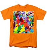 Cornucopia Of Colour I Men's T-Shirt  (Regular Fit) by John  Nolan