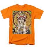 Theodora (c508-548) Men's T-Shirt  (Regular Fit) by Granger