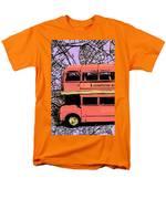 Pop Art Uk Men's T-Shirt  (Regular Fit)