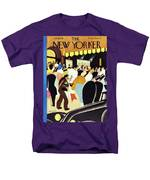New Yorker February 28 1931 Men's T-Shirt  (Regular Fit)
