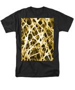 Sem Of Human Shin Bone Men's T-Shirt  (Regular Fit) by Science Source