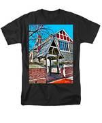 Christ Church Of St Michaels Men's T-Shirt  (Regular Fit)
