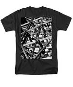 Form And Function 2 Men's T-Shirt  (Regular Fit)
