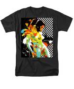From Within Men's T-Shirt  (Regular Fit) by Chris Andruskiewicz