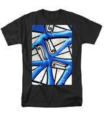 Ship Shape Sails Men's T-Shirt  (Regular Fit)