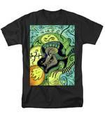 Anubis Men's T-Shirt  (Regular Fit)