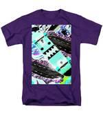 Highway Monster Decks Men's T-Shirt  (Regular Fit)