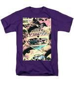 Retro Roadvival Men's T-Shirt  (Regular Fit)