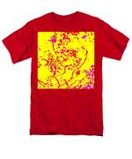 Frolic Men's T-Shirt  (Regular Fit) by Eikoni Images