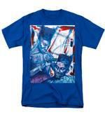 Scoob And Kane Men's T-Shirt  (Regular Fit) by The Styles Gallery