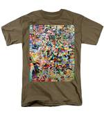 I Believe This And Understand It Fully Well 17 Men's T-Shirt  (Regular Fit) by David Baruch Wolk