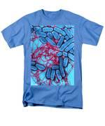 B2201367 - Salmonella Enteritidis Men's T-Shirt  (Regular Fit) by Spl