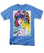 Boho Party Men's T-Shirt  (Regular Fit)