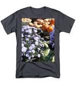 Fall Medley Men's T-Shirt  (Regular Fit)