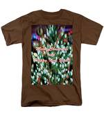Merry Christmas 2 Men's T-Shirt  (Regular Fit) by Skip Nall