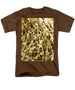 Sem Of Human Shin Bone Men's T-Shirt  (Regular Fit) by Science Source