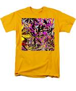Plant Life Men's T-Shirt  (Regular Fit) by Eikoni Images