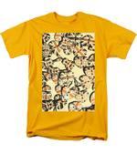 Rocking Old England Men's T-Shirt  (Regular Fit)