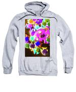 Finding Neon Sweatshirt by Jorgo Photography - Wall Art Gallery
