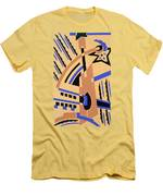 Design From Nouvelles Compositions Decoratives Men's T-Shirt (Athletic Fit)