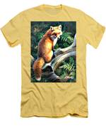 You Look'n At Me? Men's T-Shirt (Athletic Fit)