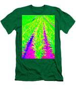 Bumper Crop Men's T-Shirt (Athletic Fit)