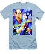 Joel Cummins  Men's T-Shirt (Athletic Fit)