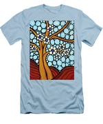 The Loving Tree Men's T-Shirt (Athletic Fit)