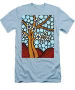 The Loving Tree Men's T-Shirt (Athletic Fit)