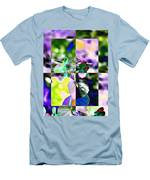 Flower 2 Men's T-Shirt (Athletic Fit)