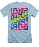 Ok Smiles Everyone Men's T-Shirt (Athletic Fit)