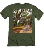 Memory Lane Men's T-Shirt (Athletic Fit)