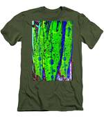 Canvased Men's T-Shirt (Athletic Fit)