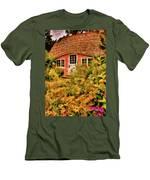 Children - The Children's Cottage Men's T-Shirt (Athletic Fit)