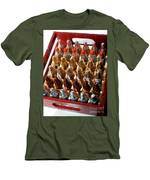 Just In Case Men's T-Shirt (Athletic Fit)