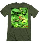 The Rasberry Patch Men's T-Shirt (Athletic Fit)