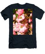 Almost Over Men's T-Shirt (Athletic Fit)
