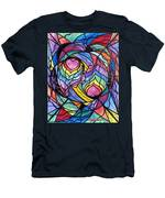 Authentic Relationship Men's T-Shirt (Athletic Fit)