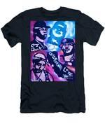 Cali Love Men's T-Shirt (Athletic Fit)