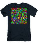 Cubes... Men's T-Shirt (Athletic Fit)